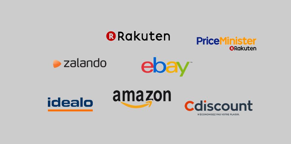 anyMarket E-Commerce Omni-Channel